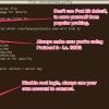 Hardening SSH on your Ubuntu Server